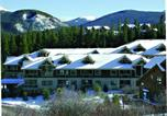 Hôtel Leadville - Riverbend Lodge by Wyndham Vacation Rentals-3
