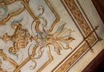 Hôtel Camposampiero - Villa Todesco-3