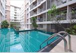 Location vacances Phra Khanong - The Link Condo 2-3