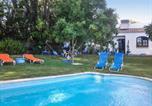 Location vacances Benalup-Casas Viejas - Chalet Carretera de Libreros-1