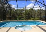 Location vacances Davenport - Villa W130 Fairview Reunion Resort-2