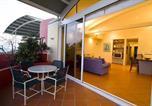 Location vacances Coolum Beach - Aqua Promenade Beachfront Holiday Apartments-1