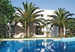 Location vacances Βουκολιαί - Holiday Apartment Chania/Tavronitis 09-1