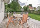 Location vacances Gothenburg - Four-Bedroom Holiday Home in Ojersjo-4