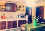 Location vacances Valderice - Casa del Sol-1