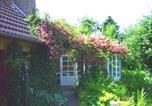 Location vacances Glücksburg (Ostsee) - Ferienwohnung Diena-2