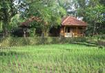 Location vacances Pangandaran - Villa Kambodja-3