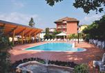 Hôtel Levico Terme - Villa Flora-1