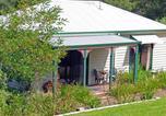 Location vacances Lakes Entrance - Araluen Park Cottages-2