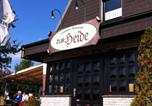 Location vacances Gladbeck - Landhotel Zur Heide-3