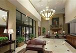 Hôtel Little Rock - Wyndham Riverfront Hotel-2