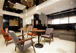 Hôtel Ulsan - Yangsan Pasta Hotel-1