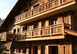 Location vacances Morzine - La Cordée-1