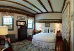 Hôtel Vergennes - Shoreham Inn-3