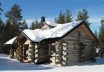 Location vacances Kolari - Nelimajat-4
