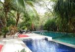 Location vacances Sámara - Casa Triángulo-4