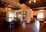 Location vacances Castellina in Chianti - Cornino Apartments-3