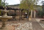 Location vacances Povedilla - La Aldea-4
