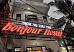 Hôtel Vietnam - Bonjour Hostel-2