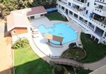 Location vacances Panaji - Namaste Goa Villa's-1