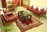 Location vacances Chennai - Alpha Land Service Apartment-2