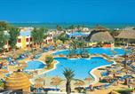 Villages vacances Gammarth - Caribbean World Borj Cedria - All Inclusive-2