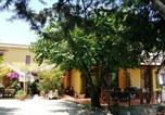 Location vacances Lanciano - Agriturismo Trivilini-3