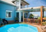 Location vacances Saint-Gilles les Bains - La Dominicane-1