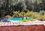 Location vacances Claviers - Villa in Var Iii-2