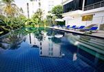 Hôtel Karon - Karon Hill Luxury Residences-1