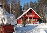 Location vacances Kemijärvi - Ahosen Lomamökit-1