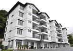 Location vacances Brinchang - Parkland Apartment-3