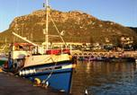 Location vacances Fish Hoek - The Quays, Majestic Village-4