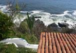 Location vacances Lázaro Cárdenas - Villa Morros - Porto Ixtapa-1