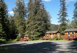 Location vacances Girdwood - Bear Creek Cabins-3