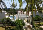Location vacances Sam Roi Yot - Retraite au Soleil-1