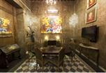 Hôtel Guadalajara - Casa Pedro Loza Petit Hotel-2