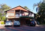 Location vacances Nelspruit - Home Inn Guesthouse-1