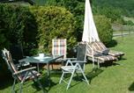 Location vacances Hürtgenwald - Ferienwohnung eifelstuebchen Babel-3