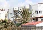 Hôtel Λαμπη - Astrinos Hotel-2