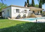 Location vacances Cabris - Villa Des Roses-2