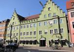 Hôtel Freising - Bayerischer Hof-1