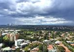 Location vacances Chatswood - Luxury room in an apartment with great Sydney views-3