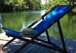 Location vacances Savusavu - Salt Lake Lodge-2