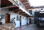Hôtel Oaxaca de Juárez - Hotel Casa Rustica-1
