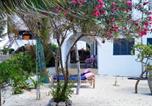 Location vacances Jambiani - Villa Mina-2
