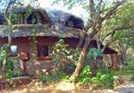 Hôtel Victoria Falls - Mosi-Ua-Tunya Lodge-1