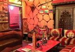 Hôtel Maroc - Hostel Marrakech Rouge-2