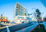 Location vacances Glendale - Hollywood Fancy Apartment-1
