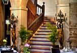 Hôtel Madrona - Hotel Condes de Castilla-4